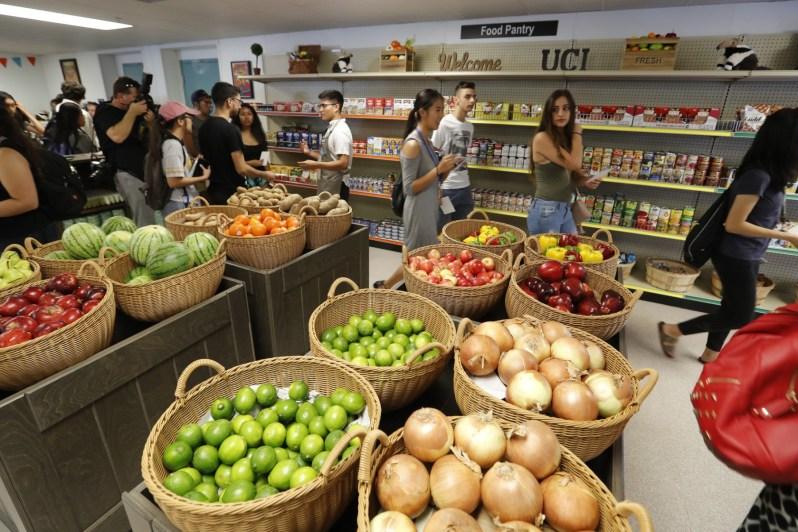 pantry produce