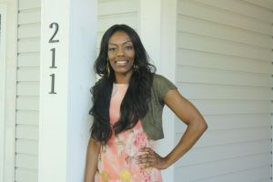 Homeownership program - KIesha Jones