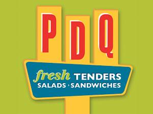 PDQ-Weblogo