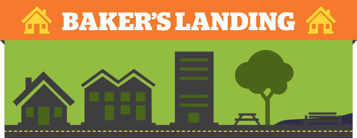Narrow City Council vote pushes Baker's Landing plan forward