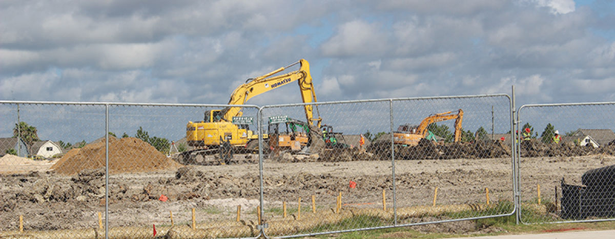 Pearland preps for future with update to comprehensive plan