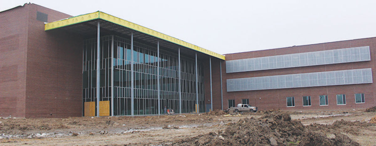 Alvin ISD begins plans for latest round of bond facility projects