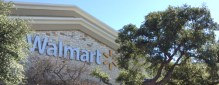 Wal-Mart opens in Spring