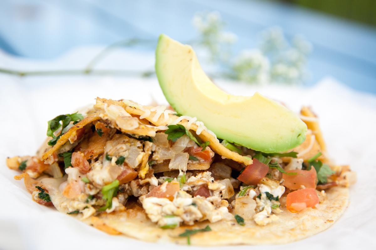 Veracruz All Natural Food Network