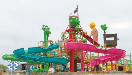 Typhoon Texas water park set to open May 28 next to Katy Mills