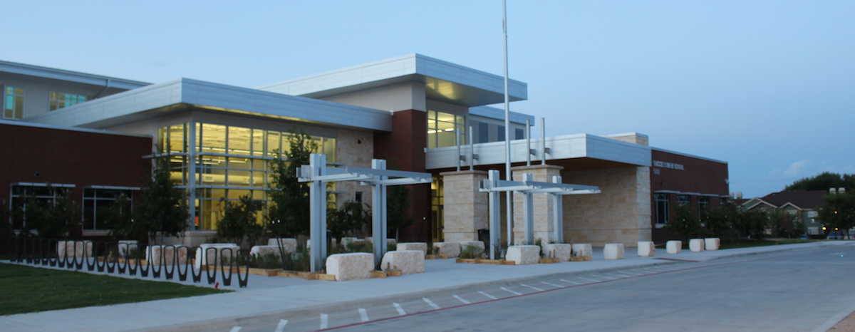 RRISD awards $11M for design of new high school