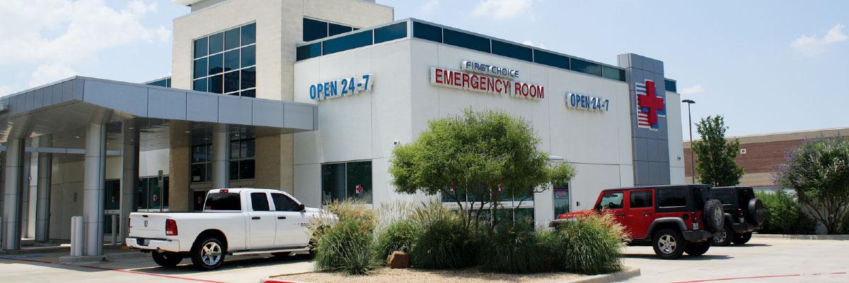 Gcs In Emergency Room