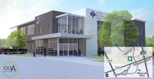 Austin Regional Clinic to open new facility