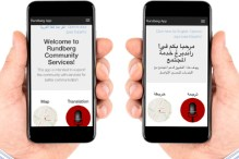 Multilingual app aims to connect residents to services in Rundberg