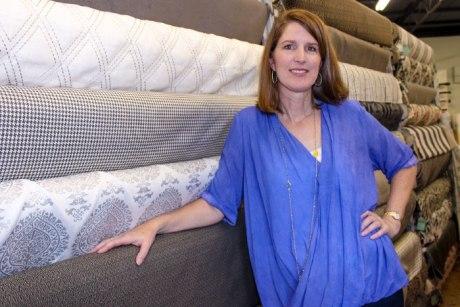 Plush Fabric Home Interiors Community Impact Newspaper
