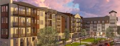 The Maxwell is the second phase of a three-phase residential development by StreetLight Residential.