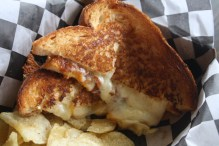 Impact Round Up: Melt Gourmet Grilled Cheese to open on Spring Cypress Road