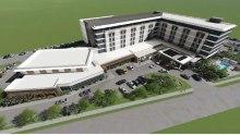 Southlake's White Chapel Village attracts six-story Marriott Delta development