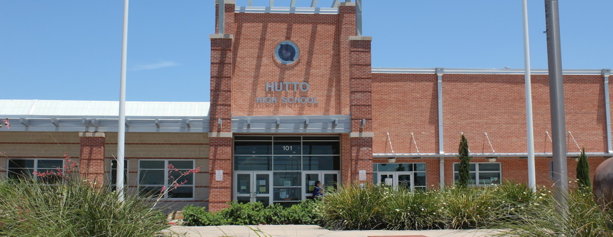 Hutto ISD is named to the 7th annual AP District Honor Roll.
