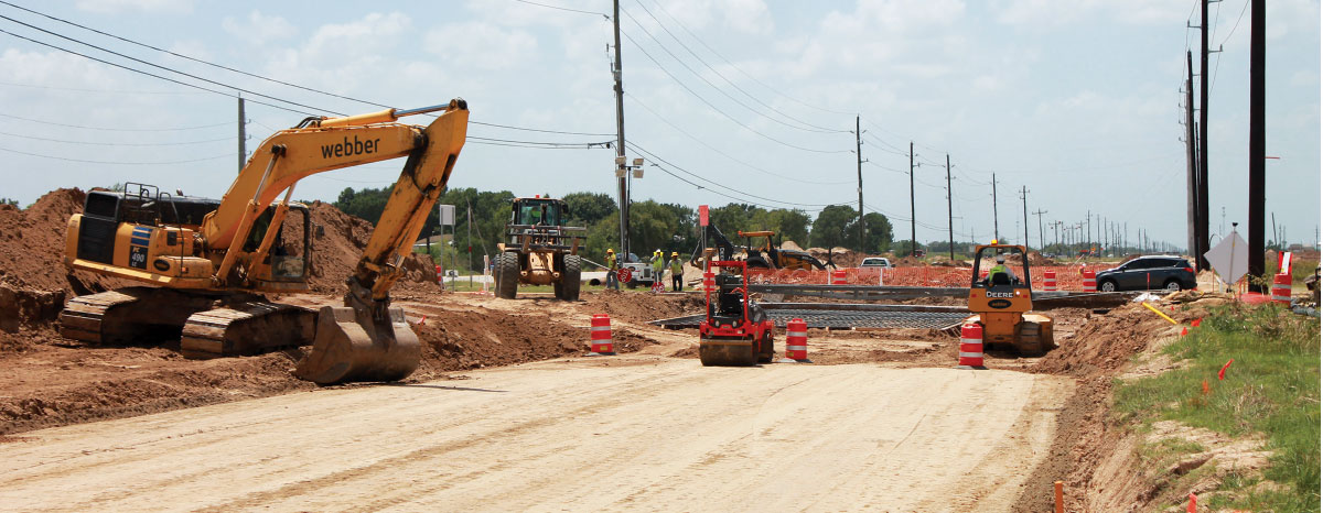 Work on FM 1093, tollway project to continue into 2018