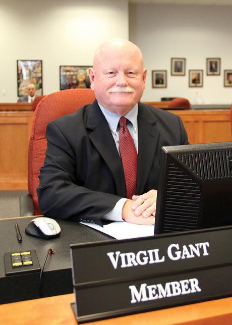 Virgil Gant