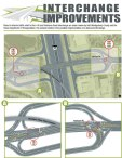 Plans for improvements to I-45, Robinson Road interchange under review