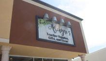 Local school supply shop opens doors on Spring Cypress Road
