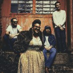 Counting Crows, Alabama Shakes take the stage in The Woodlands this weekend