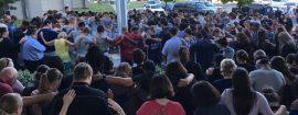 Community mourns the loss of Pflugerville ISD educator Michael 'Coach Woz' Wozniak