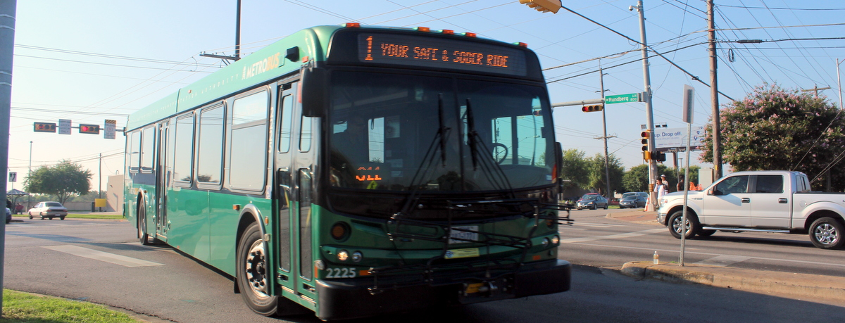 Capital Metro Route 1