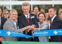Southlake community welcomes Methodist Southlake Hospital