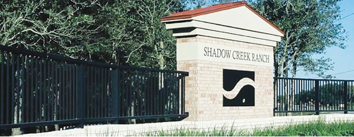Shadow Creek Ranch residents petition for annexation to Alvin ISD