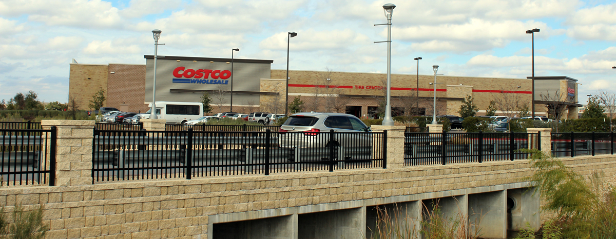 Costco is coming to Pflugerville, a company spokesperson confirmed today during a Pflugerville Chamber of Commerce luncheon. The most recent Costco opening occurred in November 2013 in Cedar Park (pictured).