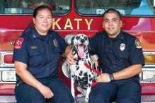 Scenes from the Katy community: October festivals