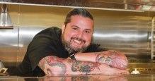 Chef Justin Turner recounts the beginnings of Bernie's Burger Bus