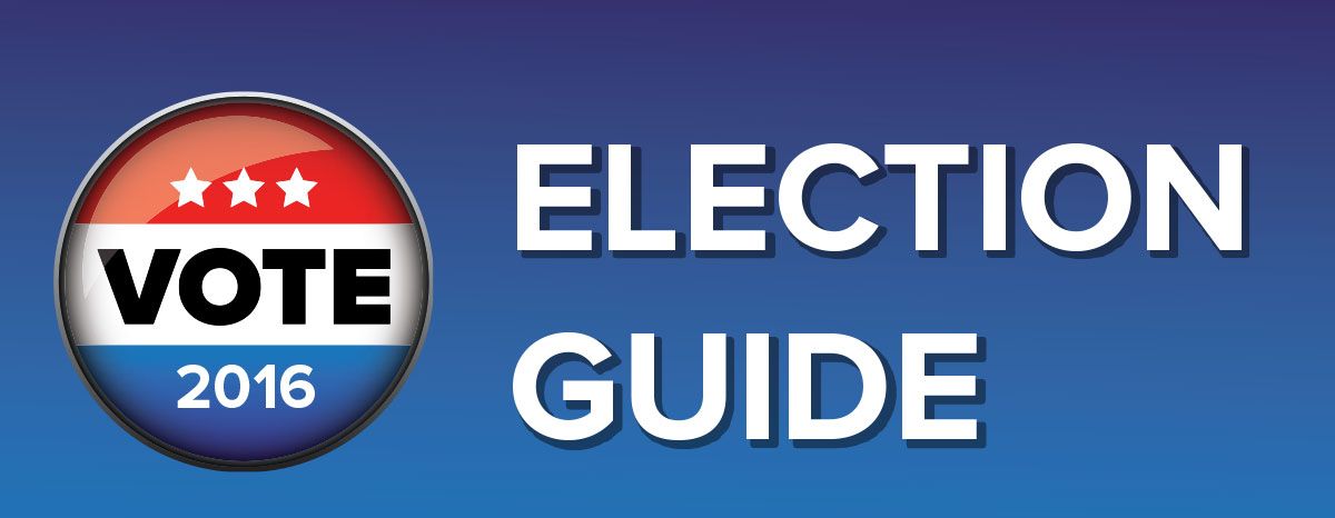 Election Guide 2016