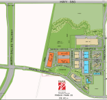 Frisco Economic Development Corp. planning 216-acre industrial park in north Frisco