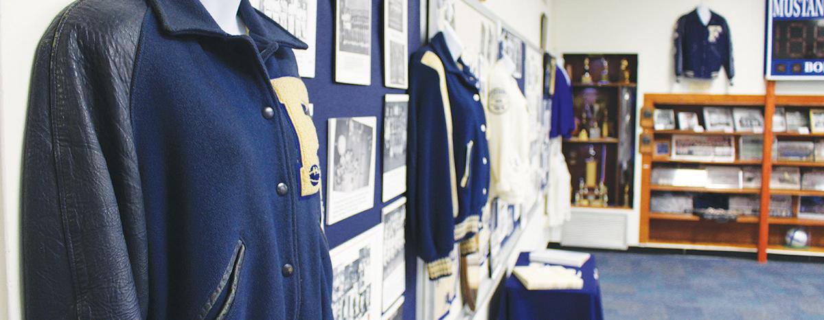 Friendswood ISD opens school museum