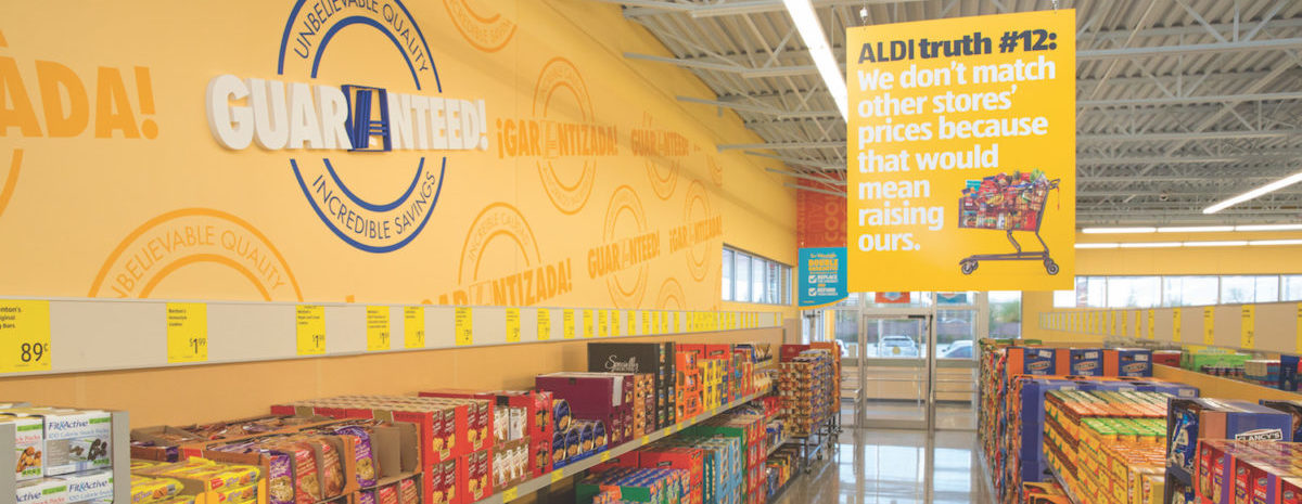 Aldi to open in Pflugerville
