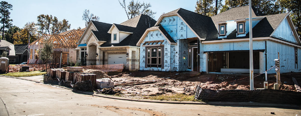 Growth spurs improvement projects in north Conroe, Willis