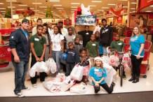 Kirstyn's Krew inviting 100 children on shopping spree this year