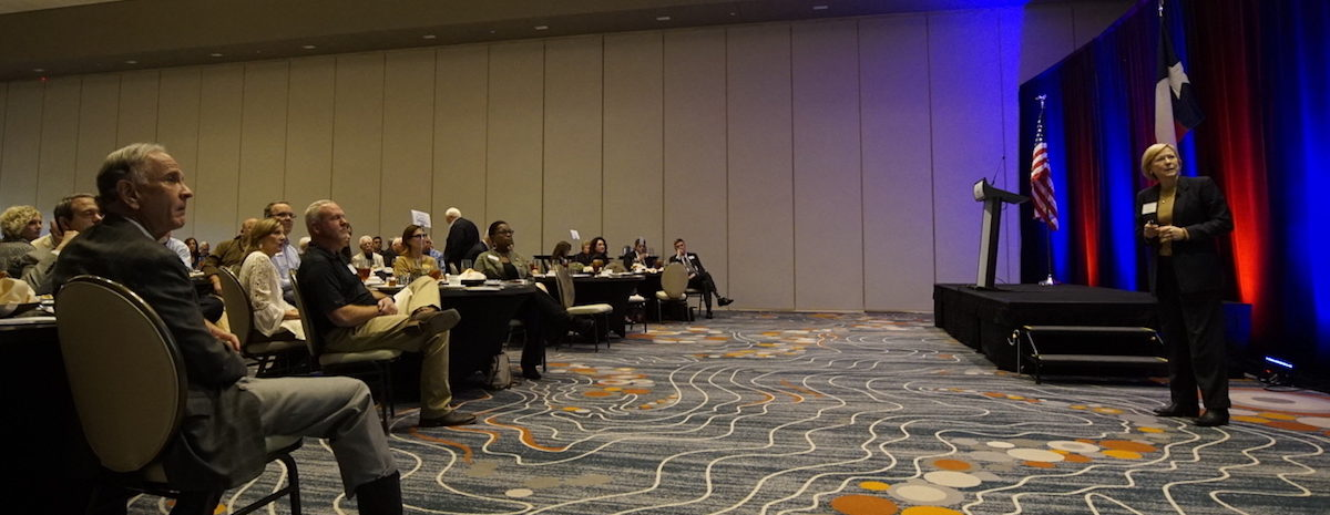 Georgetown Economic Development Symposium