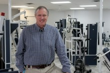 Northwest Austin business lifts the bar on personal training