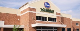 Kroger Marketplace is set to open this summer in Montgomery.