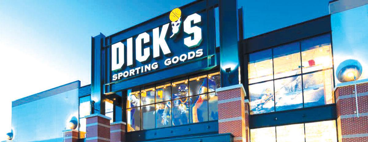 Dick's/Field & Stream/Golf Galaxy