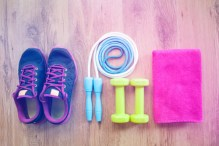 10 ways to keep your fitness resolutions this year in Cy-Fair