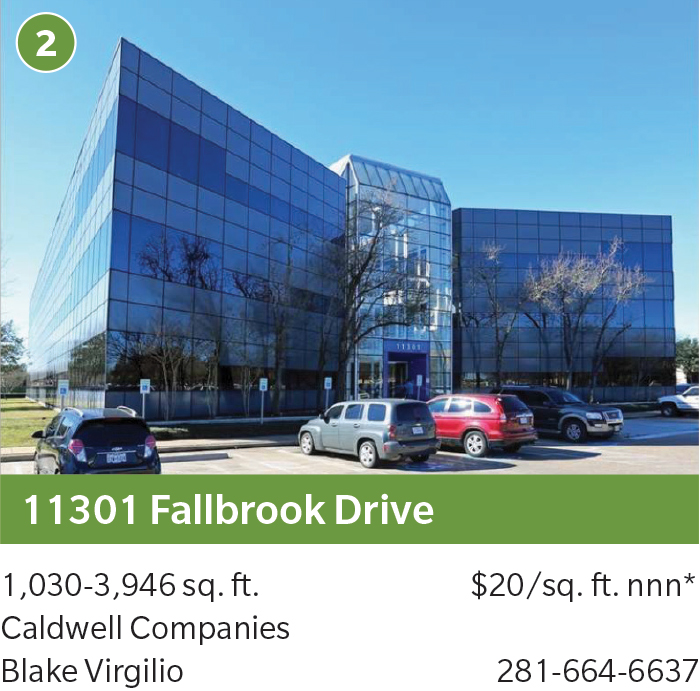 11301 Fallbrook Drive