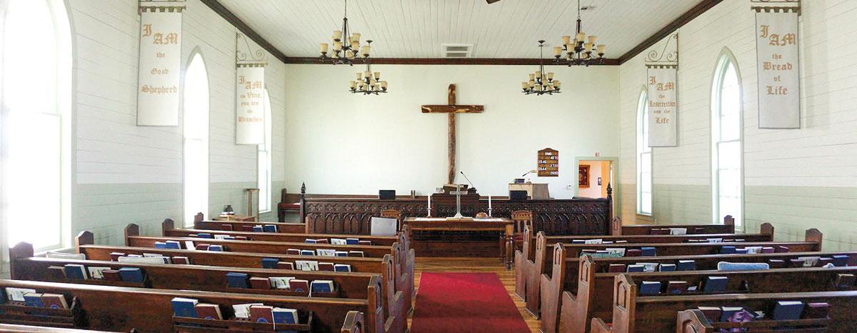 Leander Presbyterian Church