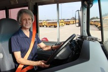 Spring ISD offers pay raise to attract new school bus drivers
