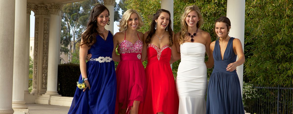 Studio Movie Grill is collecting prom dresses until March 26.