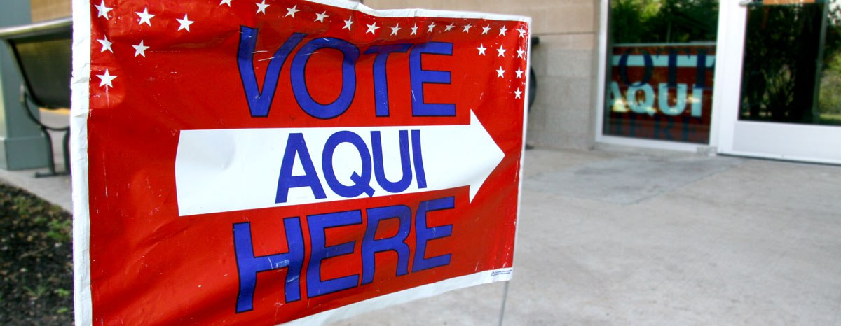 Several seats on the Georgetown City Council and Georgetown ISD School Board are up for grabs in the upcoming May election.