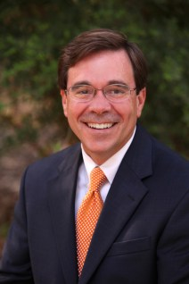 Beau Ross served on the Eanes ISD Board of Trustees for five years.