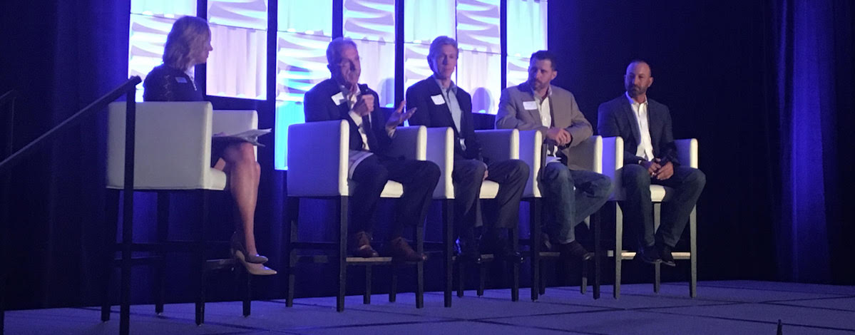 Local experts in development, infrastructure and employment came together at the first Lake Conroe Summit 2017 to discuss the projected growth of Conroe, Montgomery and Willis.