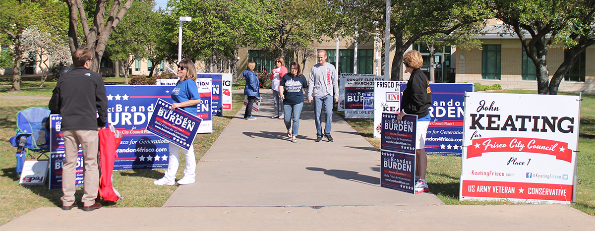 Officials fear voter fatigue on crucial issues this year