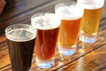 30 breweries pouring pints in May for 'Barks for Beers' charitable cause